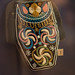 Iroquois beaded bag 4