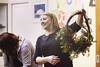Christmas Wreath Making - Dec 2017 (The Parks Trust) Tags: christmas adulteducation education theparkstrust winter winter2017 event events adults