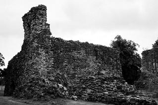 Caisteal Loch Mhabain (ii)