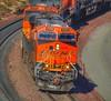 Trains HDR (riptyd64) Tags: trains unionpacific bnsf choochoo train