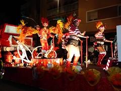 Tarragona rua 2018 (109) (calafellvalo) Tags: tarragona rua carnaval artesania ruadelaartesanía calafellvalo carnival karneval party holiday parade spain catalonia fiesta modelos bellezas estrellas tarraco artesaniatarragonacarnavalruacarnivalcalafellvalocarnavaldetarragona