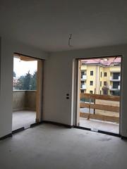 Ampie finestre e terrazzi abitabili