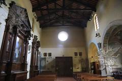 Subiaco_Chiesa SanFrancesco_34