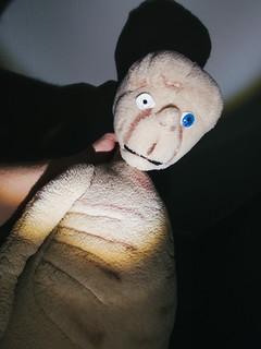 Bootleg E.T.