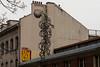 Kraken (lepublicnme) Tags: france paris february streetart graffiti kraken 2018 rooftop