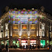 London's bustling night life
