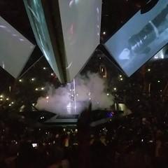 dirt off your shoulder (*ambika*) Tags: jayz hova concert livemusic show music rap hiphop legend 444 tour