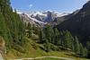 Val d'Aosta - Valle di Gressoney: salendo a Sant'Anna (mariagraziaschiapparelli) Tags: valdaosta valledigressoney camminata escursionismo allegrisinasceosidiventa santanna gressoneylatrinite montagna mountain monterosa panorama ghiacciaio