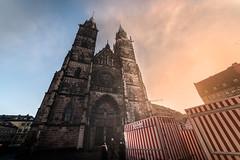 Lorenzkirche (Michele Naro) Tags: nuremberg nürnberg norimberga bayern bavaria baviera franconia franken germany germania deutschland nikond610 samyang14mmf28