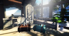 Early winter morning (Kumomi) Tags: newchurch cosmopolitan casadebebe swank yourdreams thechapterfour