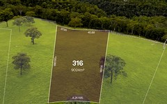 Lot 316, 165 - 186 River Road, Tahmoor NSW