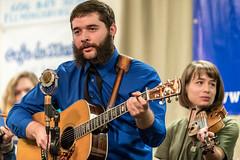 Morehead State University Bluegrass Band (sniggie) Tags: bluegrassband bluegrassmusic fiddle guitar music musicalinstruments