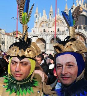 Carnival of Venice, Italy IMG_20180222_171255
