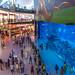 Dubai Mall, Aquarium