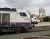 Una de este verano (Hauptbahnhoffer) Tags: renfe adif ferrocarril railway train tren cartagena murcia talgo altaria euro3000