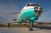Tu-134 A KazGOV-7099 (_OKB_) Tags: kadex2016 kazakhstan tupolev tu134a aviation coldwar cccp avia avion air sky nikon d7100