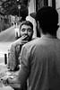 Drag (wanderandclick) Tags: drinking acros street streetphotography holiday man fujifilmxt2 spain fujifilmacros travel contrast fujifilmx xf35mmf2rwr smoking madrid fujifilm europe españa bar comunidaddemadrid es