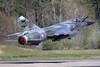 Dassault Mirage F1CR 660/118-CY (MichaelHind) Tags: aviation photo call reccemeet 2014 montdemarsan france frenchairforce armeedelair dassault mirage f1cr escadron de reconnaissance 233 savoie 660118cy french air forcearmée lair er02033 ab recce meet