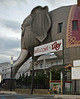 Lucy - Welcome to Lucy (dlberek) Tags: newjersey jerseyshore historic lucythemargateelephant