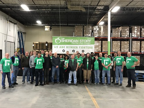 Forcepoint Packing Event 1/16/18