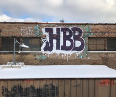 HBB (billy craven) Tags: hbbgraffitichicago