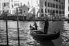 Hands On (Tom Levold (www.levold.de/photosphere)) Tags: venice street xpro2 xf35mm venedig fuji venezia sw bw people gondoliere gondolas gondolieri portrait wasser canalegrande water