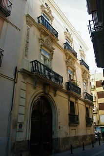 Palacio del Barón de Campolivar - València