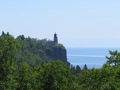 Split Rock Lighthouse (pirate johnny) Tags: northshore minnesota lighthouse lakesuperior