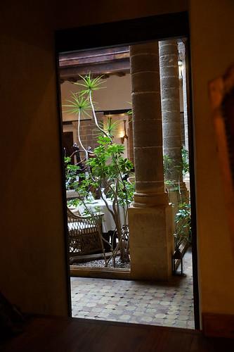 1583     VILLA de l'Ô, Essaouira