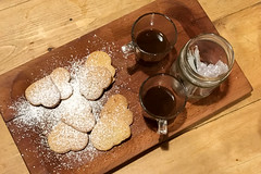 Espresso (dusan.smolnikar) Tags: rome holidays trip food italianfood culinary italy
