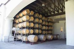 Barrels (exfordy) Tags: vin