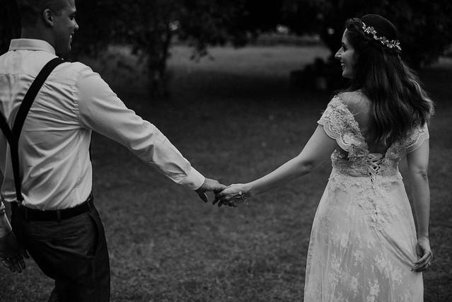 Casamento - Carolina e Helio