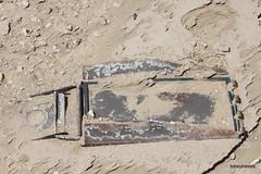 Eridu (9).JPG (tobeytravels) Tags: iraq sumerian enki akkadian eridug worldsfirstcity ziggurat