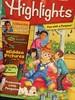 highlights. (timp37) Tags: highlights book magazine october 2014