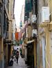 Corfu Old Town. (Country Girl 76) Tags: corfu old town greece washing scooter window shutters