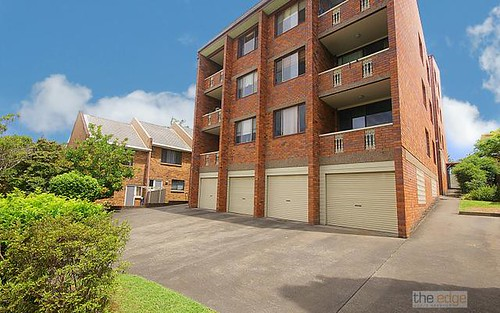 12/254 Harbour Drive, Coffs Harbour NSW 2450