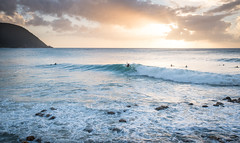 Caribbean Paradise (Pierre de Champs) Tags: surf session caribbean fwi guadeloupe tropical sunset antilles ilesdeguadeloupe basseterre gwada france dom outremer