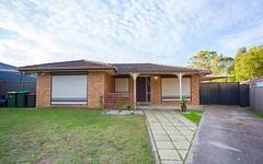 35 Kingfisher Ave, Hinchinbrook NSW