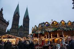 Bremen Christmas Market (absolutraia) Tags: bremen germany winter travel travelblogger christmas christmasmarket absolutravel absolutraia