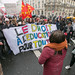 Manifestation enseignants du 6 février 2018