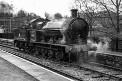 49395 Churnet Valley Railway R00107 D210bob  DSC_0088 (D210bob) Tags: 49395 churnetvalleyrailway r00107 d210bob dsc0088 superd blackwhitephotography blackwhite 080 britishrail britishrailways freighttrain monochromephotography monochrome londonmidland railwayphotographs railwayphotography railwayphotos railwaysnaps nikon nikond80 northwestrailways