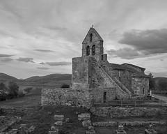 Santa María de Retortillo.