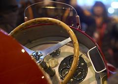 Retromobile ~ 2018 (Christopher Mark Perez) Tags: retromobile2018 retromobile vintageautomobile oldcar classiccars paris france portedeversailles