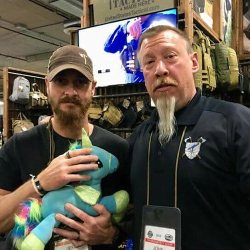 """2018 SHOT show! • <a style=""""font-size:0.8em;"""" href=""""http://www.flickr.com/photos/150942599@N04/39428873044/"""" target=""""_blank"""">View on Flickr</a>"""