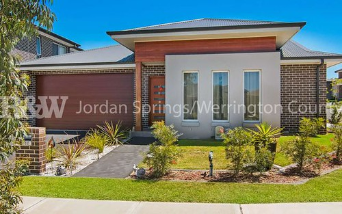 35 Fleet Ave, Jordan Springs NSW
