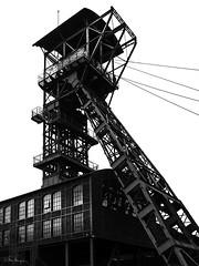 Zeche Zollern (Meinersmann, Thomas) Tags: 1240mm128pro dortmund februar2018 industriedenkmal nrw omdem1 olympus ruhrgebiet steinkohle thomasmeinersman zechezollern
