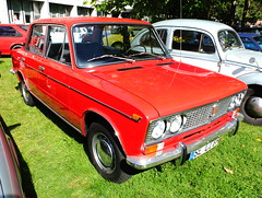 Lada 1500 / VAZ-2103 (Zappadong) Tags: lada 1500 vaz2103 winsen luhe 2017 zappadong oldtimer youngtimer auto automobile automobil car coche voiture classic classics oldie oldtimertreffen carshow