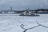IMG_8224 Helsinki, Finland (Ninara) Tags: helsinki finland winter snow ice sea gulfoffinland ship katajanokka harbour