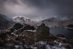 Moody Mardale (GraemeKelly) Tags: graemekellyphotography landscape light landscapes lakedistrict nationalpark mountains mountain winter mardale moody high street fell corpse road