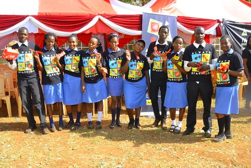 ICD 2018: Kenya